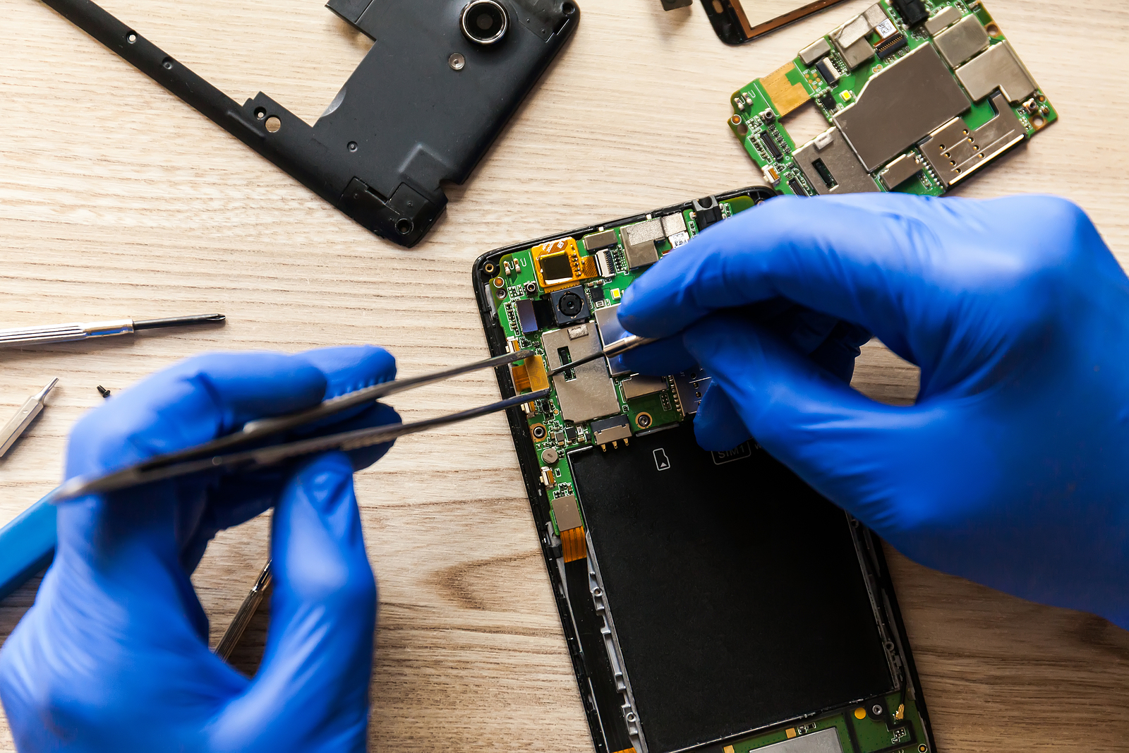 Repair or Replace: Extending the Life of Your Device