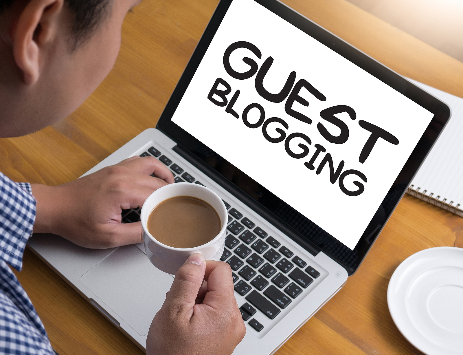 How to Establish an Effective Guest Posting Campaign