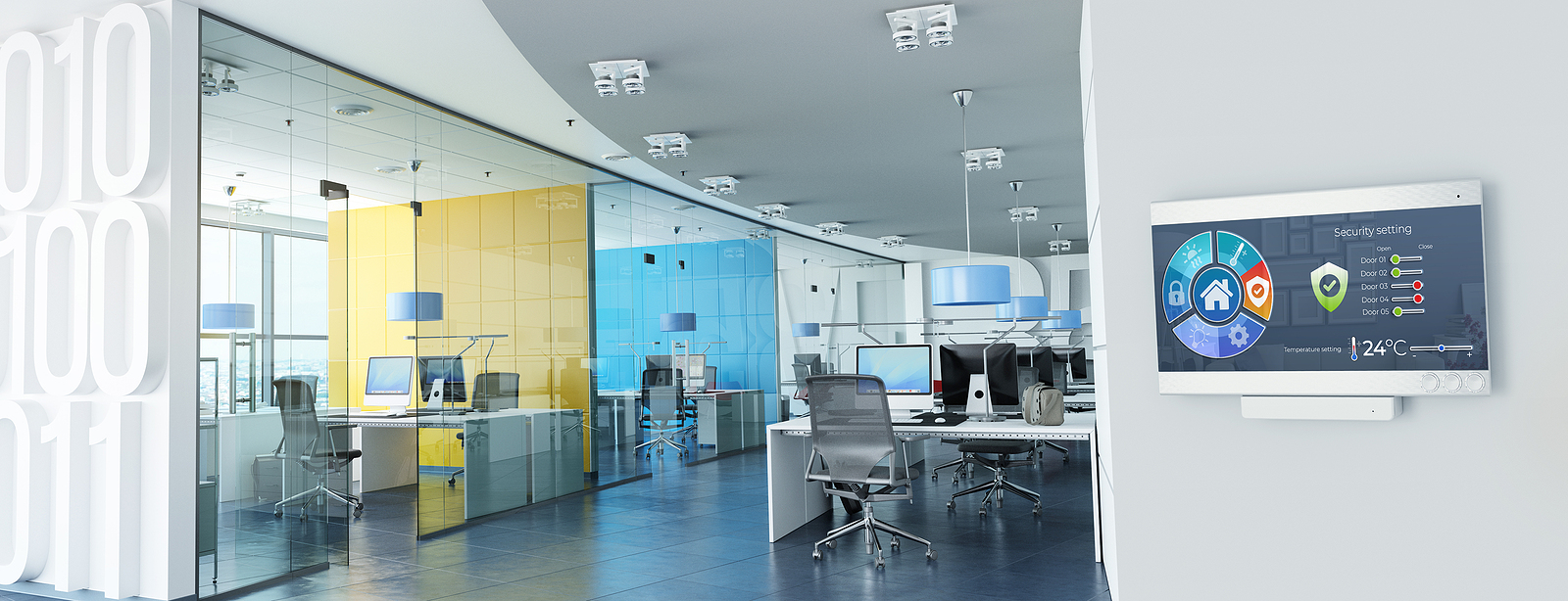 4 Reasons For An Indoor Air Quality Monitoring System
