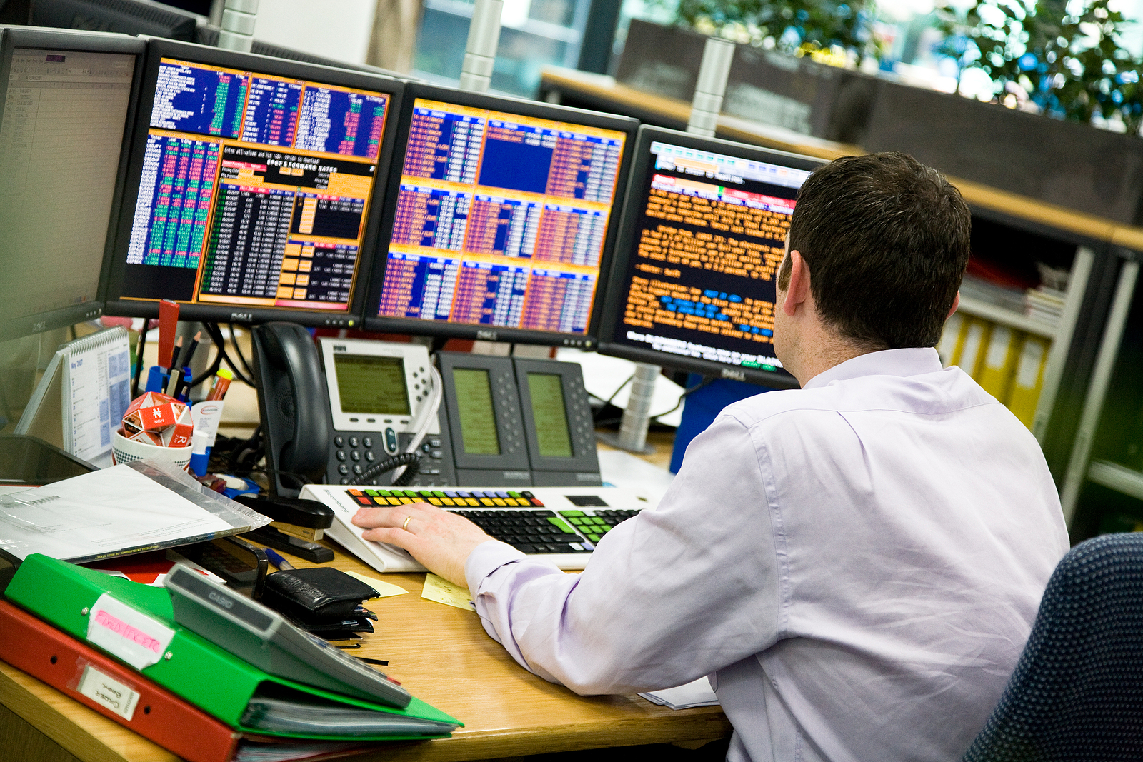 How to Make Money in a Hedge Fund