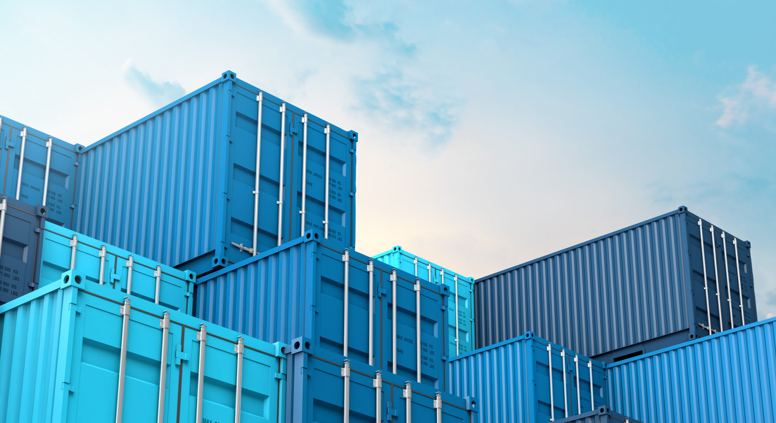 6 Tips For Choosing The Right Shipping Container Solutions
