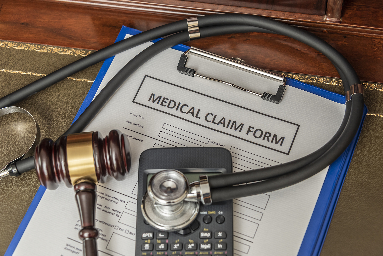 Everything You Need to Know About Medical Malpractice Insurance