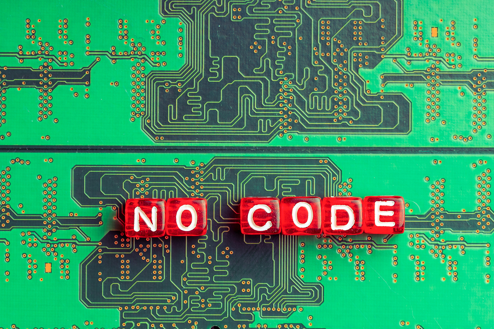 Why No-Coding Technology is the Answer to Drive Your Business Forward