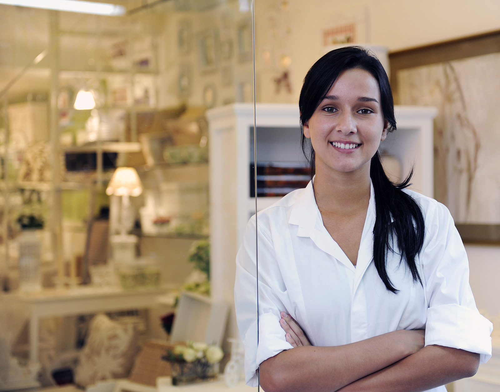 5 Ways to Save Money at Your Small Retail Store