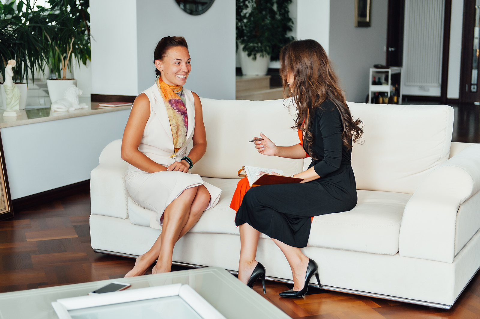 What Are Financial Therapists and What Do They Offer?