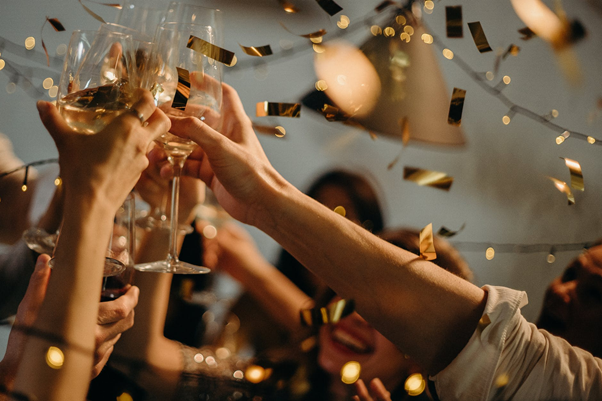 Organize a Successful Company Party by asking Yourself these 5 Questions