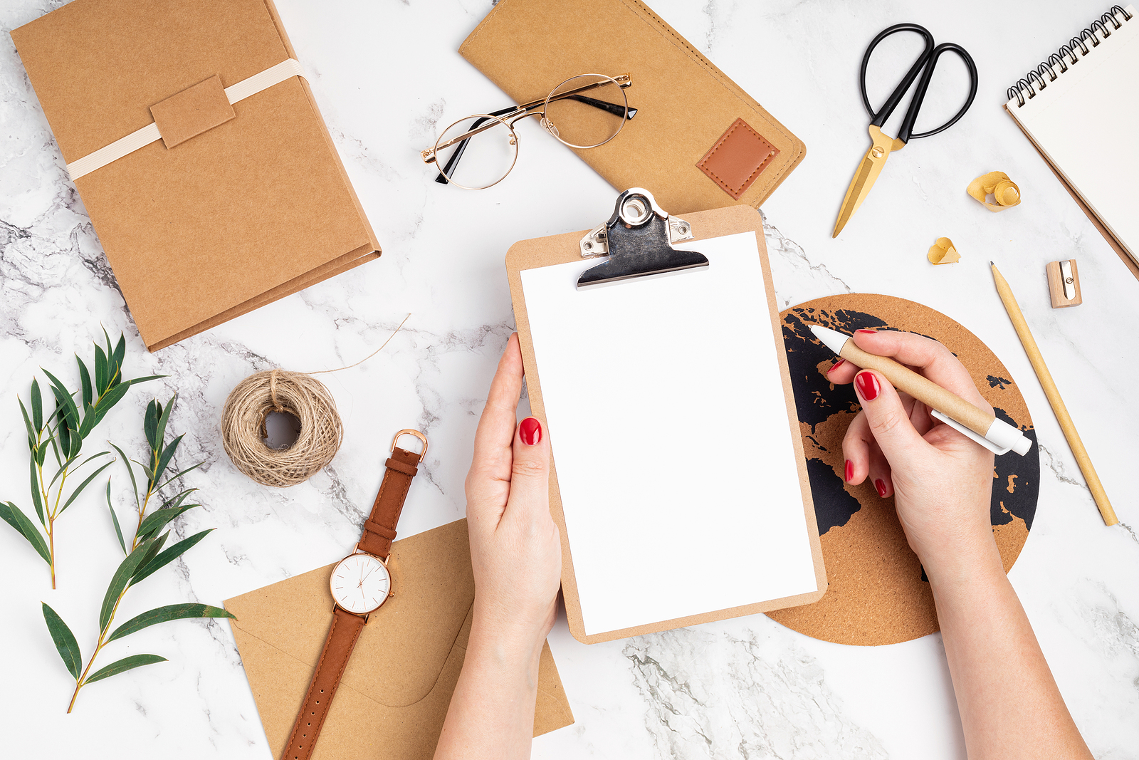 4 Business Consumables Your Company Needs to Better Manage