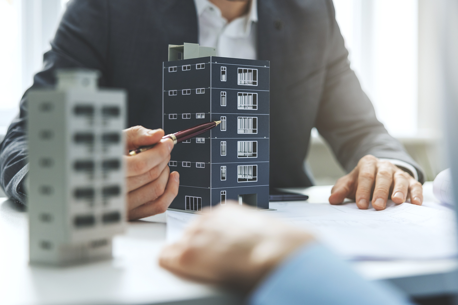 Commercial Real Estate Investing: An Essential Guide
